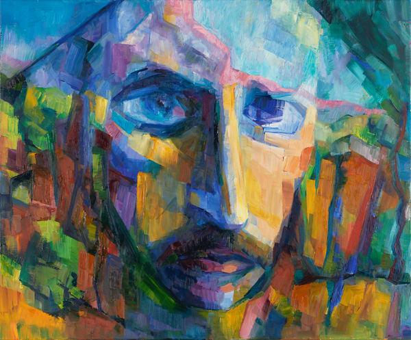 Rainer Maria Rilke (Earth, Marina, we're earth)