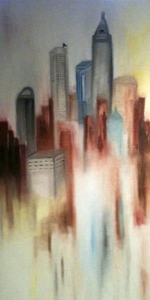 Nap Town Art   BBrom ART