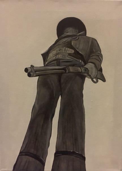 The Duke Art | BBrom ART