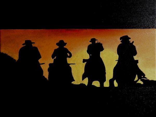 The Vendetta Ride Art | BBrom ART