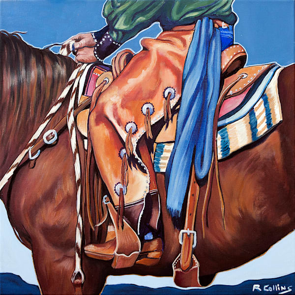Empire Ranch I Art | rosecollinsartist