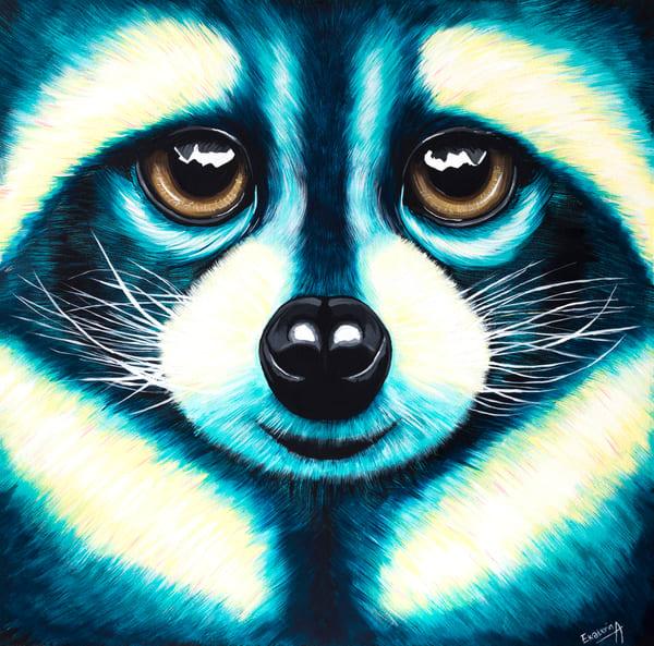 Raccoon Animalize