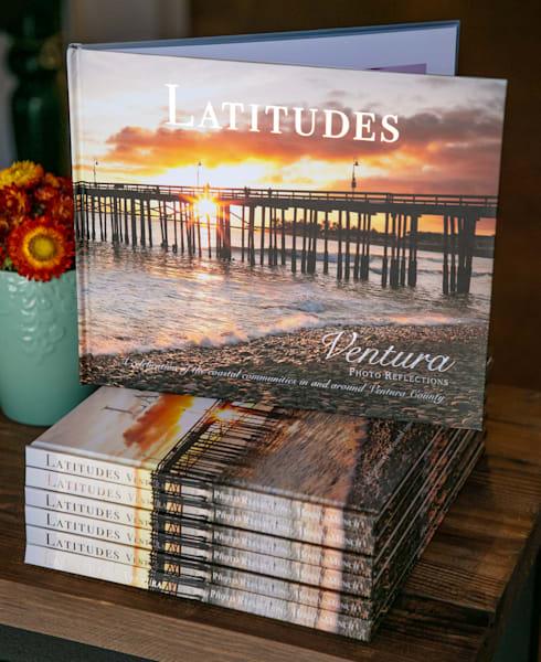 Latitudes Ventura - Photo Reflections