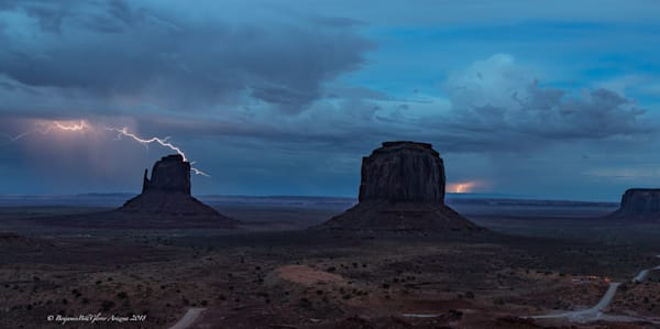 Arizona Monsoon Season