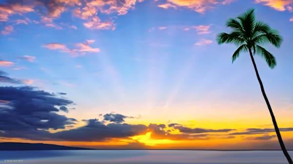 Hawaiian Cliche