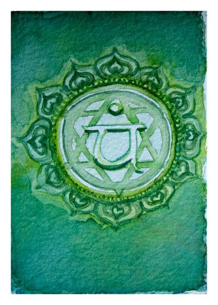 Anahta Card 5x7 Art | HFA print gallery