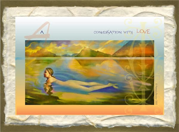CC16. A Conversation with Love