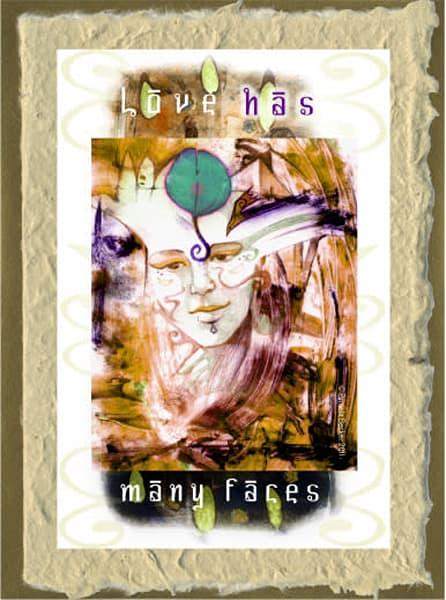 CC24. Love Has Many Faces