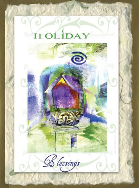 CC26. Holiday Blessings