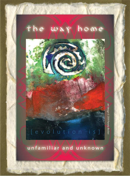 CC31. The Way Home is Unfamiliar and Unknown
