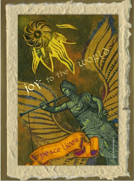 CC36. Joy to the World- Peace Lives