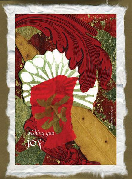 CC35. Wishing You Joy