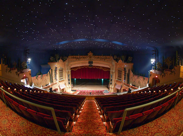 Plaza Theater | | El Paso Art Photography