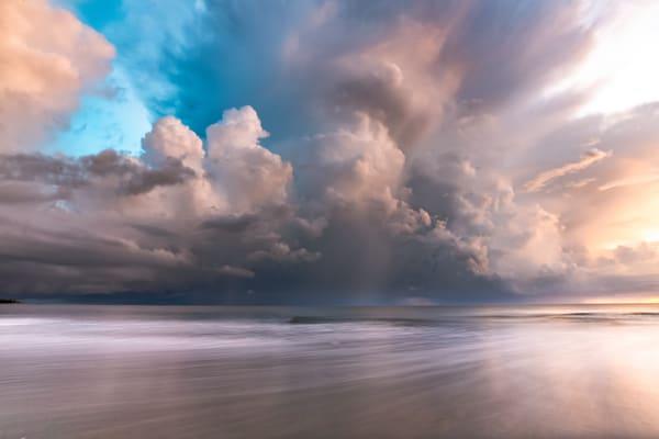 Mystic Sunrise Photography Art | Phil Heim Photography
