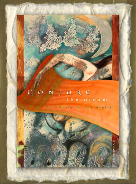 CC50. Conjur the Dream