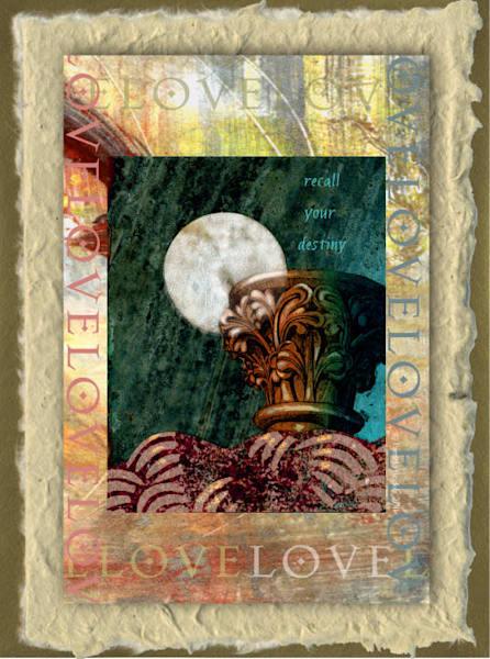 CC56. LOVE- Recall Your Destiny