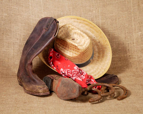 Western  print, Jim Parkin Fine Art Photography