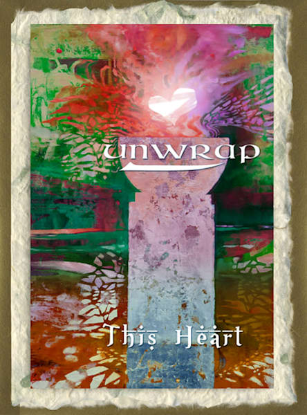 CC71.Unwrap this Heart