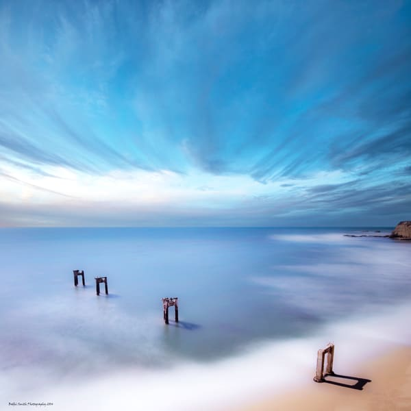 Coming Ashore Photography Art | bodhi smith photography