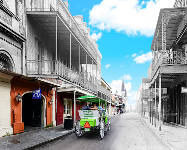 Chartres Street Art | Mark Hersch Photography