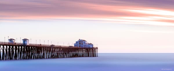 Long Out To Sea Photography Art | bodhi smith photography