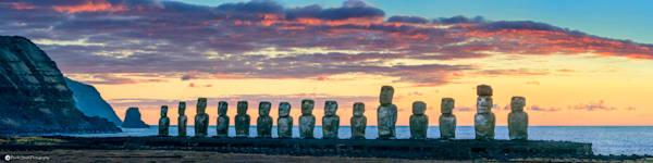 Moai Photography Art | bodhi smith photography