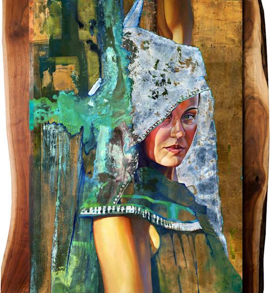Mystery's Consort by Pamela Becker
