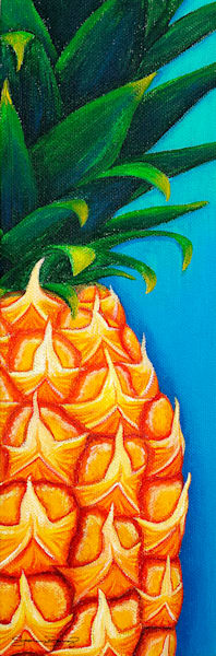 Hawaii Art | Pina by Stephanie Boinay