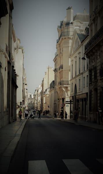 Rue de Paris 2