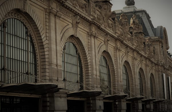 Greige d'Orsay