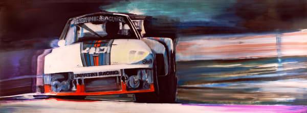 Full Tilt - Martini Porsche 935