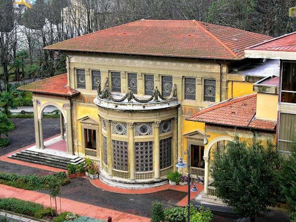Classic Montecatini