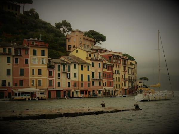 Portofino Vignette