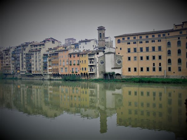 Arno Stillness