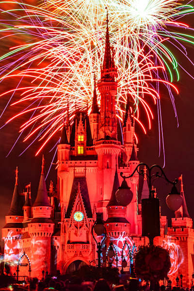 Happy HalloWishes 2 - Disney Halloween Photos | William Drew