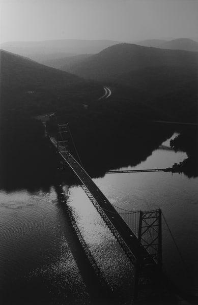 Lauree Feldman Bear Mountain Bridge