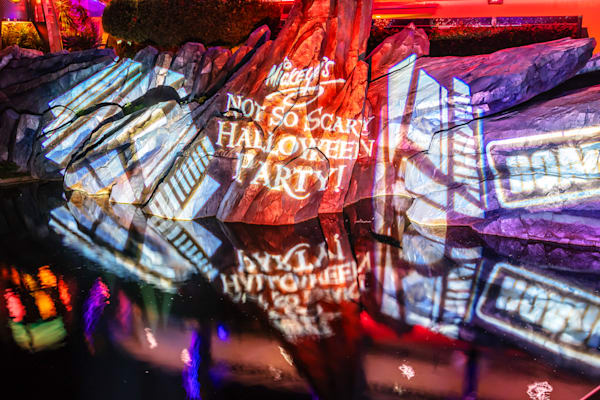 Mickey's Not So Scary Halloween Party 1 - MNSSHP Photos | William Drew