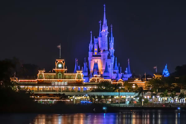 Magic Kingdom Halloween - MNSSHP Photos | William Drew