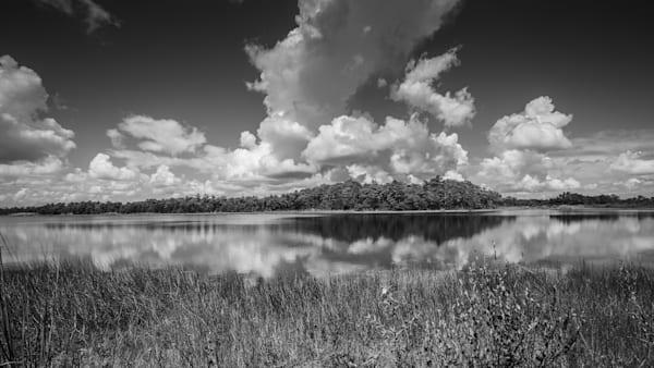 Everglades Waterway