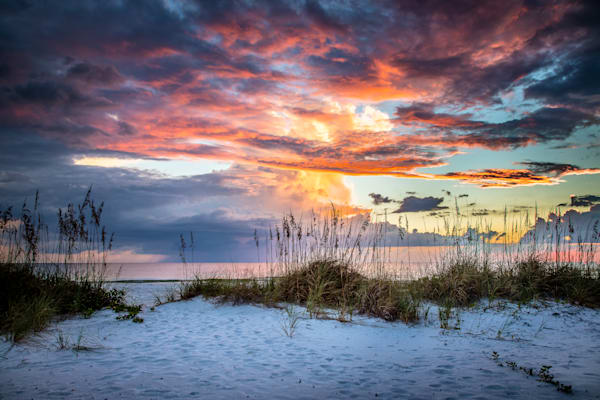 Anna Maria Sunset - No.1