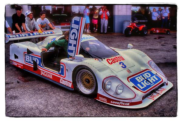 Daytona 1991 #3 Car