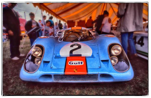 Daytona 1991 #2 Car