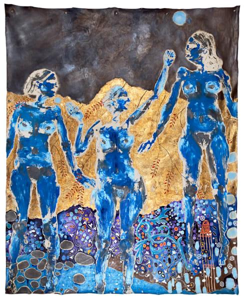 Ann | Fine Art Print - Giclee Print