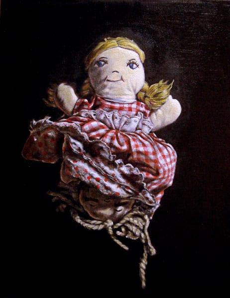 Doll | Fine Art Print