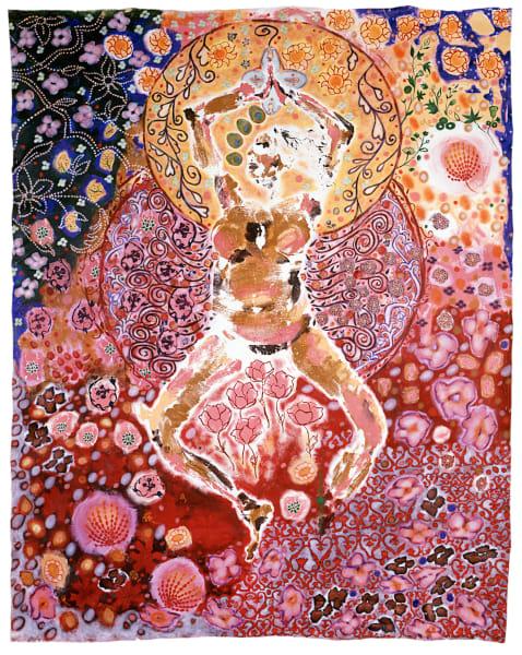 Sharolyn   Fine Art Print - Giclee
