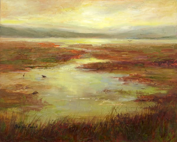 South Bay by Sheila Finch