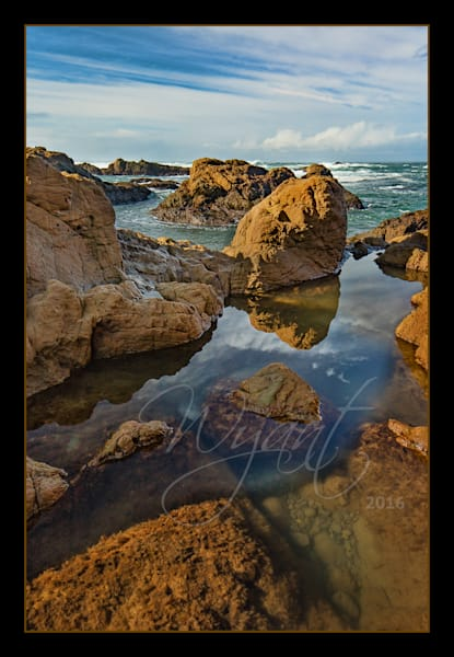 Water Vs Rock:  Shop Fine Art Photography | Jim Wyant, Master Craftsman (317)663-4798