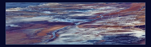 Death Valley Abstract:  Shop Fine Art Photography | Jim Wyant, Master Craftsman (317)663-4798