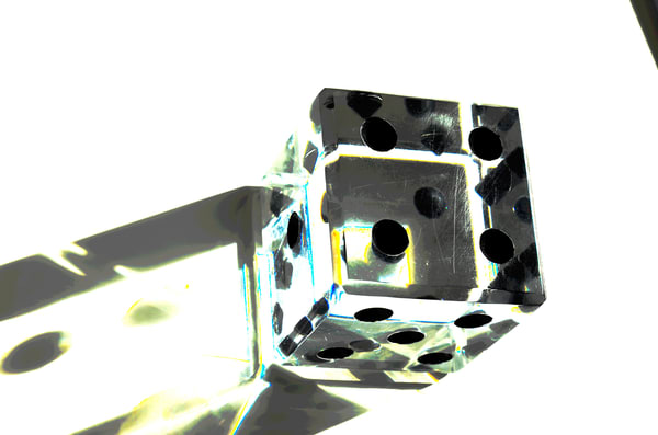 A Roll Of The Dice