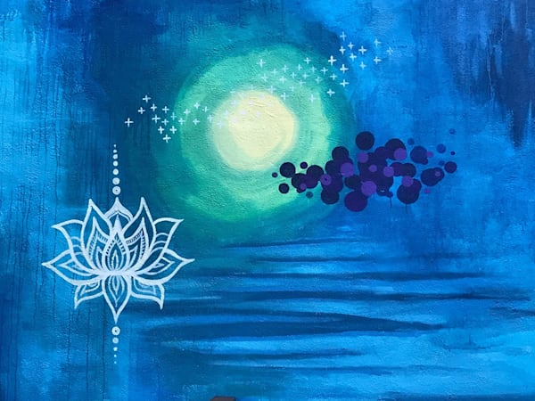 A Lotus Dream